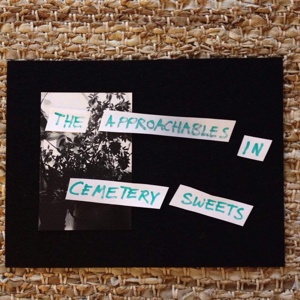 Cemetery Sweets by the approachables