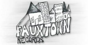 fauxtown records logo