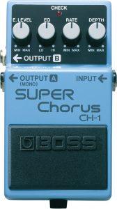CH-1 Super Chorus