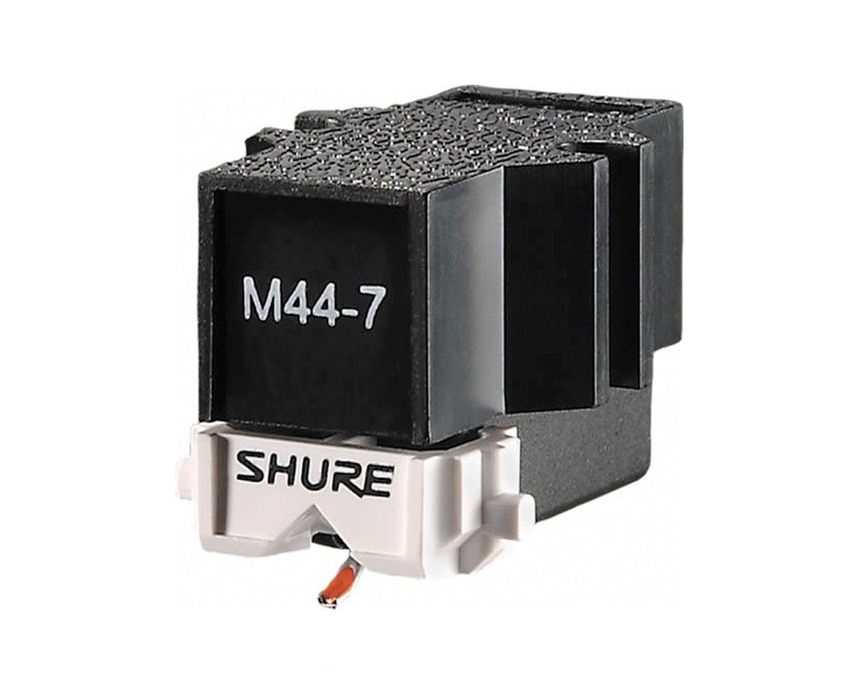 shr-m44-7 review