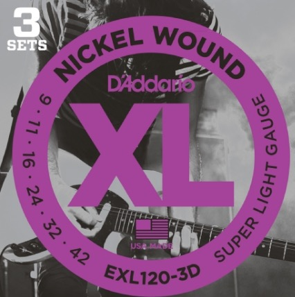 daddario-exl120-3d-nickel-wound-electric-guitar-strings
