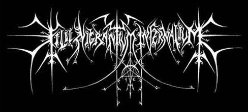 Filii Nigrantium Infernalium black metal band logo