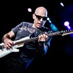 Joe Satriani's Guitar Rig And Setup