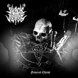 black abyss funeral christ