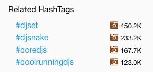 dj-hashtags