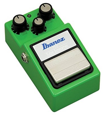 ibanez-ts9-tube-screamer-classic-review