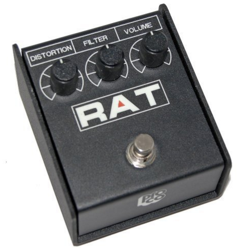 pro-co-rat2-distortion-pedal