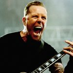 James Hetfield Guitar Setup And Rig Rundown