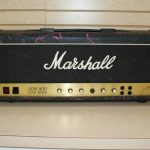 Jimmy Page's Favorite Amp – We Review The Marshall 1959 SLP Super Lead