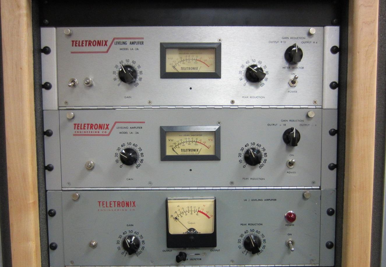 teletronix-la-2