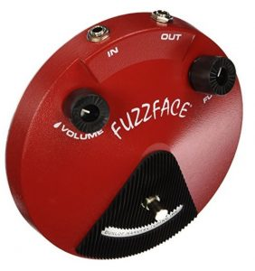 arbiter fuzzface