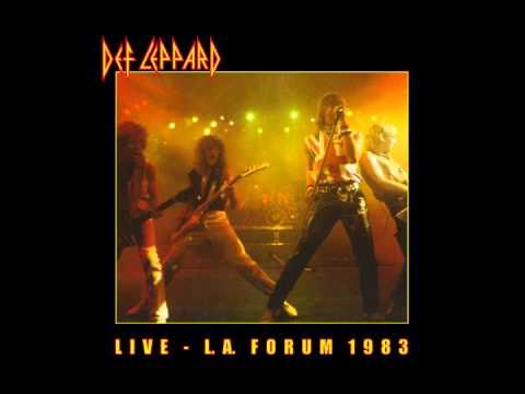 def-leppard-live-la-forum-1983