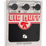 Electro-Harmonix Big Muff Pi Review