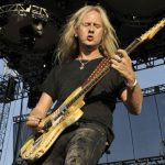 Jerry Cantrell Guitar Setup And Rig Rundown