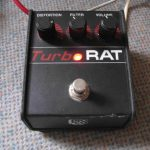Pro Co Turbo RAT Distortion Pedal Review