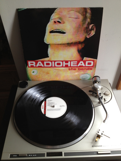 radiohead-the-bends-on-vinyl
