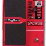 DigiTech Whammy 5 Review