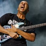 Tom Morello Guitar Setup And Rig Rundown