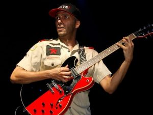 tom morello ibanez custom as200