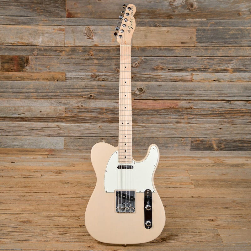 Fender's Highway One Telecaster
