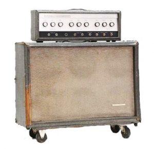 Sears Silvertone 100 Watt
