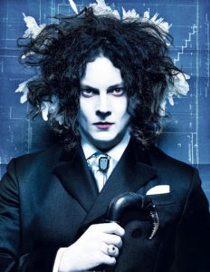 jack white picture