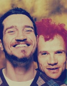 john-frusciante-and-flea