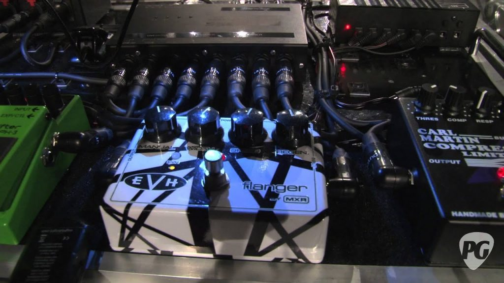 john petrucci rig rundown