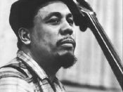 who is charles mingus
