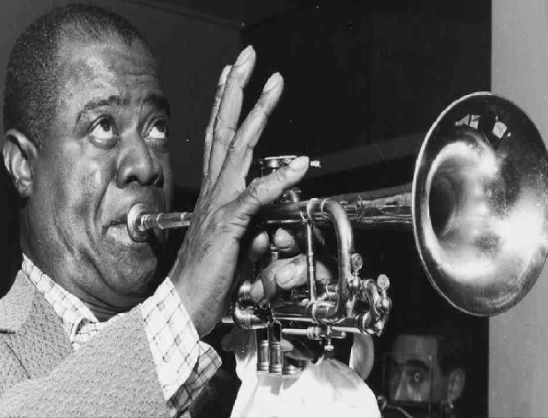 who is louis armstrong and why is he important