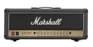Marshall JCM900 4100 100W 2-Channel Tube Head