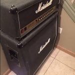 Marshall JCM900 4100 Review