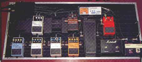 dave navarro nothing shocking rig