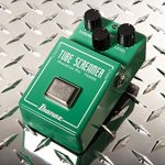 Ibanez TS808 Tube Screamer Overdrive Pedal Review