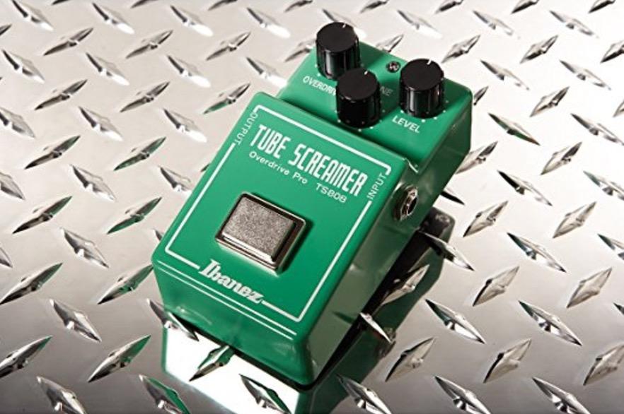 ts808 pedal
