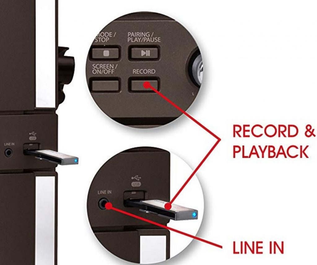 We Review The Best Home Karaoke Systems Videoke Machine Wiring Front Loaded