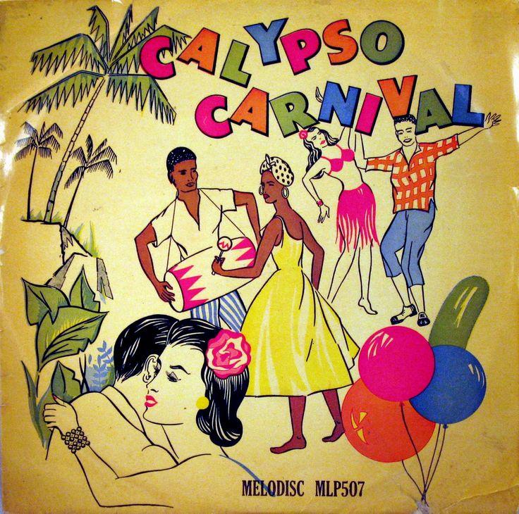 calypso music carnival