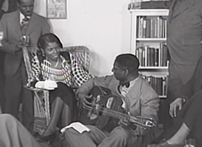 folk songs everyone should know