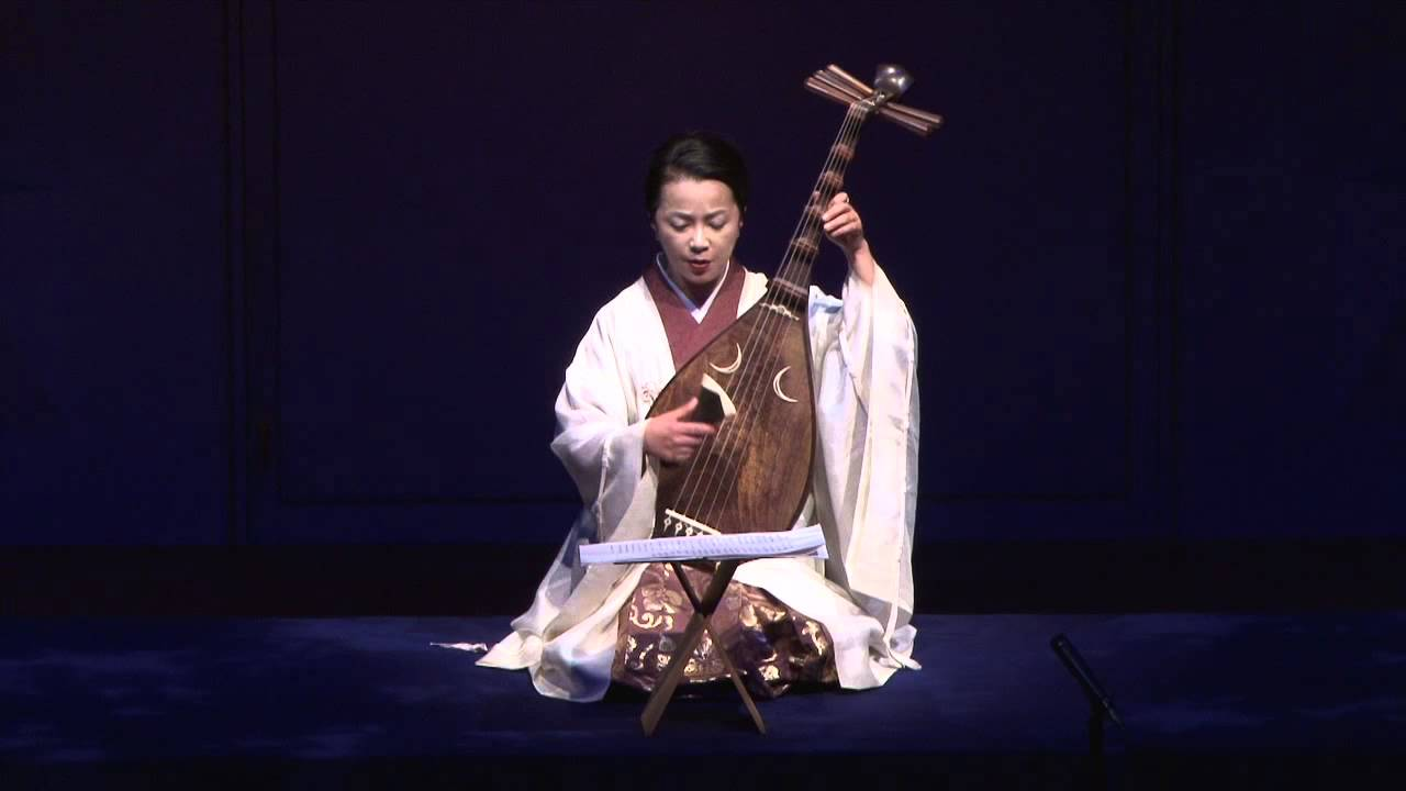 intro to traditional japanese music