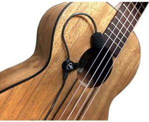 pickup mic musical instrument