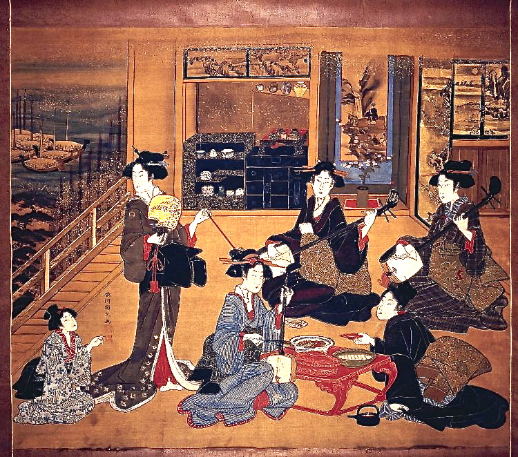 An Intro To Traditional Japanese Music