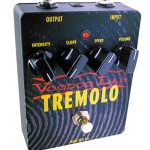 Voodoo Lab Tremolo Guitar Pedal Review