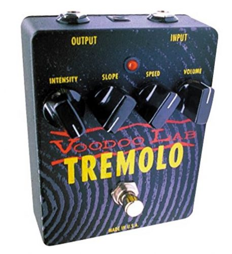 Voodoo Lab Tremolo Review