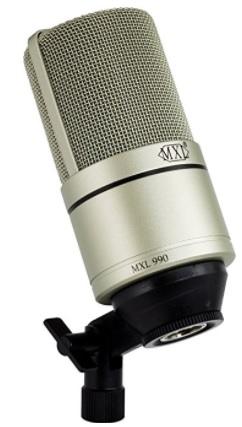 We Review The 5 Best Microphones for Recording Acoustic Guitar