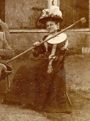 History of the Banjo