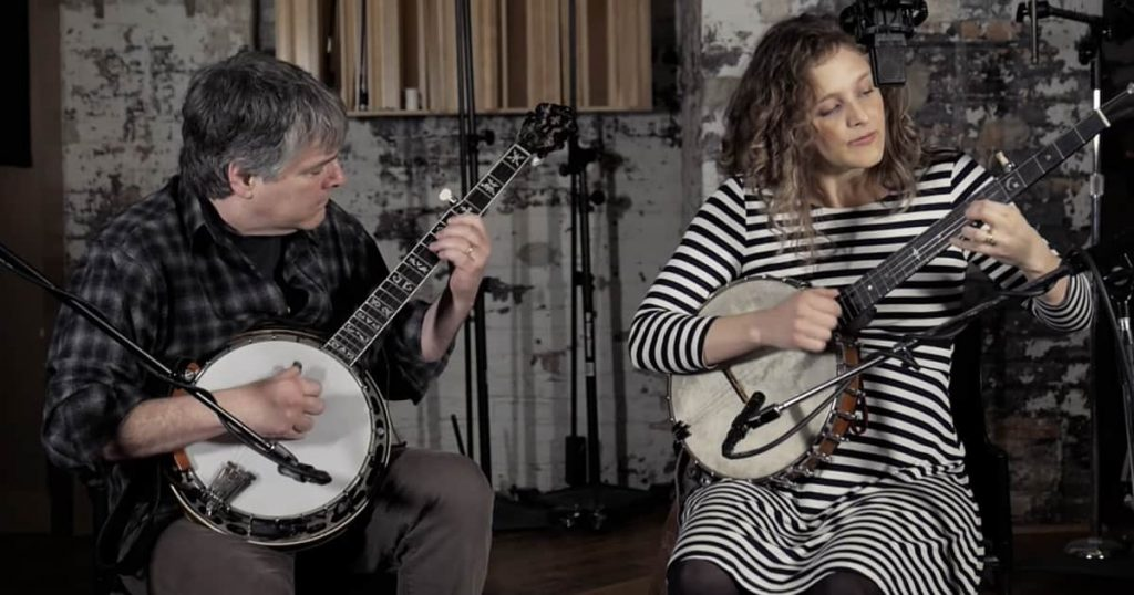 Is Banjo Easier or Harder than Guitar?