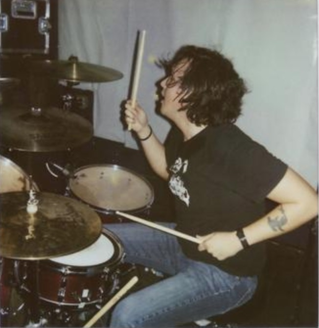 david kelly kittens drummer