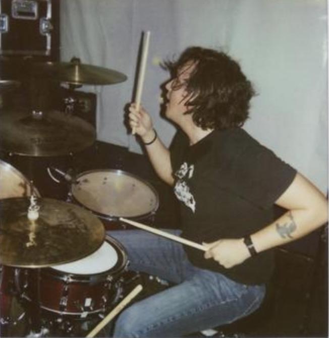 david kelly kittens drummer