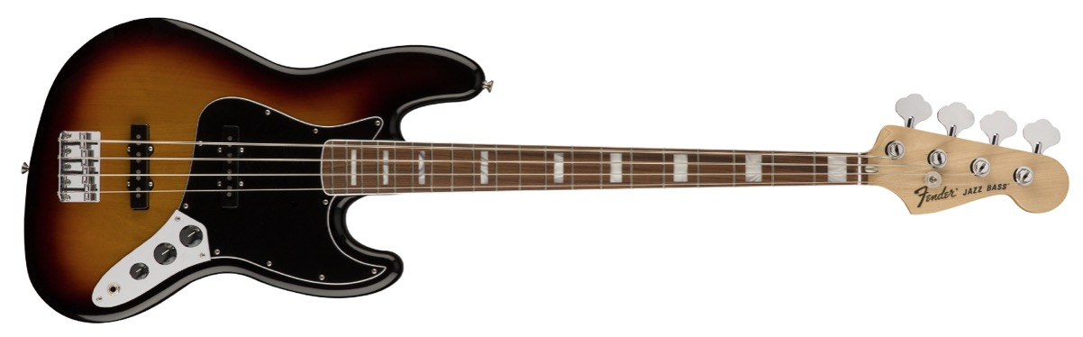 Fender Is Of Course A Huge Company In The World Bass Guitar Just Like It Lead Jazz Probably What Most