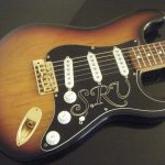 Fender Stevie Ray Vaughan Stratocaster Review